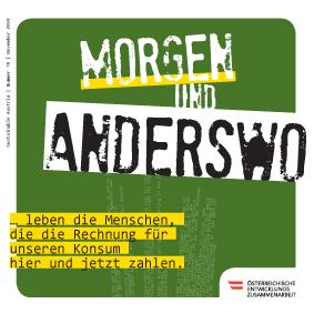 """""""Morgen und Anderswo"""" - das futuro-Pixi-Heft druckfrisch!"""