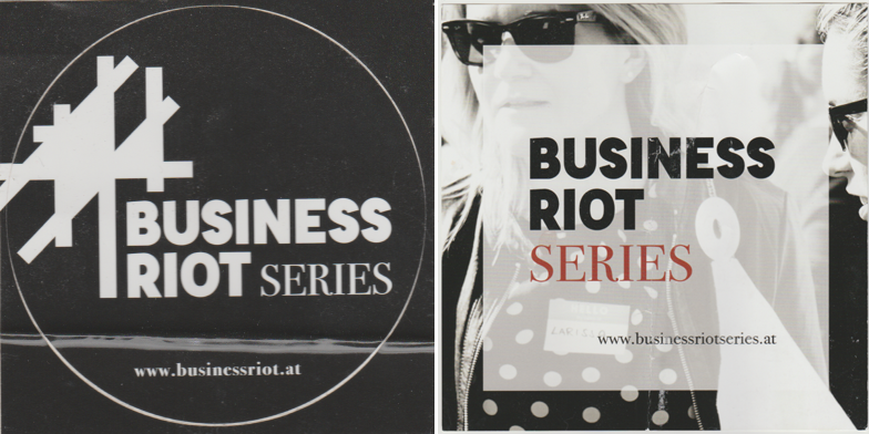 Förder-Workshop bei Business Riot
