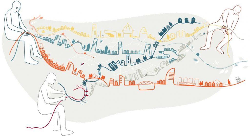 Open Calls: URBAN MENUS sucht Smart City-Ideen