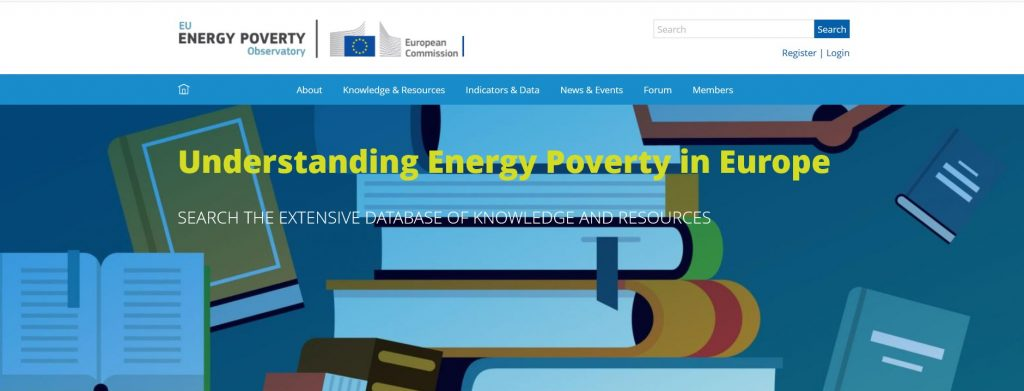 Energy Poverty Advisory Hub (EPAH)